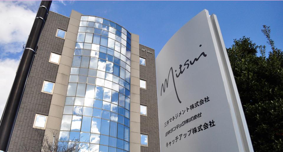 三井マネジメント